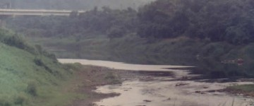 基隆河1992年