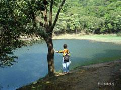 新山夢湖古道-2