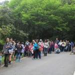 四分尾山社區躍動山林計畫~認識台灣野生鳥類