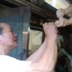 【人物列傳】從宜蘭漁夫蛻變成木雕大將的沈正庚
