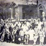 1930年汐止長老教會