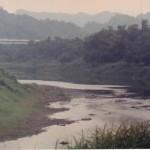 汐止的野溪整治與基隆河