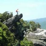 新山夢湖和稜線之旅
