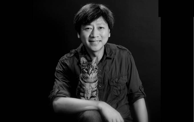 柯乃文促成佛光大學《蘭陽飲食文學食單》出版